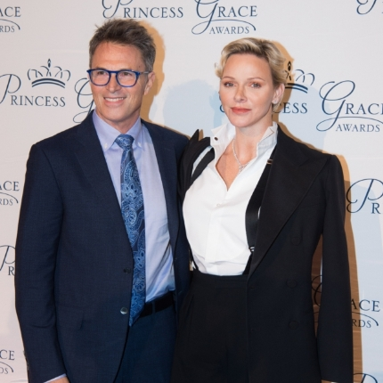 Annual Gala of the Princess Grace Foundation-USA