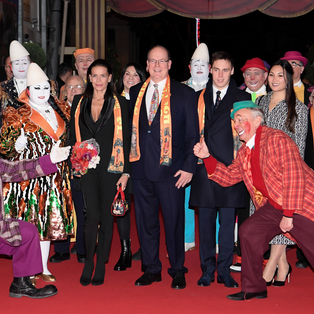43rd International Circus Festival of Monte-Carlo