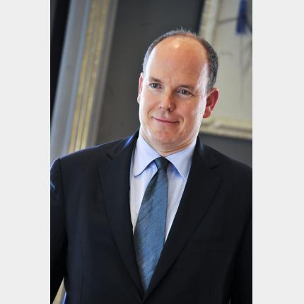"The Participation of H.S.H. Prince Albert II in the Forum ""The Arctic: Territory of Dialogue""..."